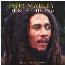 Disco de Vinil Bob Marley - Sun Is Shining