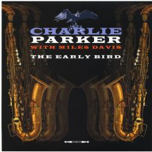 Disco de Vinil Charlie Parker With Miles Davis - The Early Bird