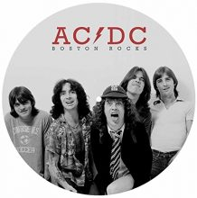 Disco de Vinil AC/DC ‎– Boston Rocks