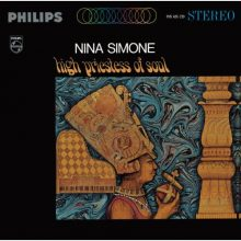 Disco de Vinil Nina Simone - High Priestess Of Soul