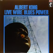 Disco de Vinil Albert King - Live Wire / Blues Power