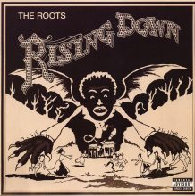 Disco de Vinil The Roots - Rising Dow