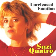Disco de Vinil Suzi Quatro - Unreleased Emotion