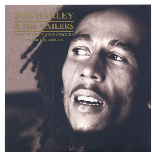 Disco de Vinil Bob Marley - Best Of The Early Singles Volume 1: The Singles