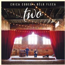 Disco de Vinil Chick Corea & Bela Fleck - Two