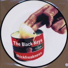 Disco de Vinil The Black Keys - Thickfreakness