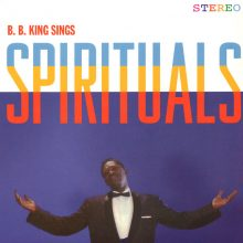 Disco de Vinil B.B. King - Sings Spiritual