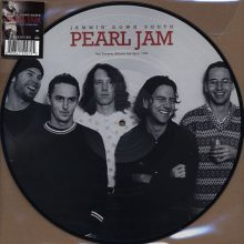 Disco de Vinil Pearl Jam - Jammin' Down South: Fox Theatre, Atlanta 3rd April 1994