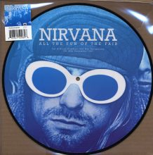 Disco de Vinil Nirvana - All The Fun Of The Fair: Pat O'Brien Pavilion, Del Mar Fairground, CA 28th December 1991