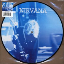 Disco de Vinil Nirvana - Live & Loud: Seattle, WA 13th December 1993
