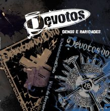 Disco de Vinil Devotos - Demos E Raridades