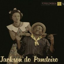 Disco de Vinil Jackson Do Pandeiro