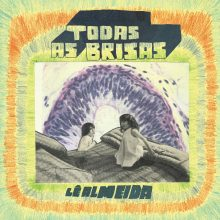 Disco de Vinil Lê Almeida - Todas as Brisas