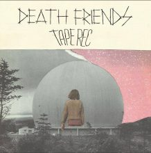 Disco de Vinil Tape Rec - Death Friends