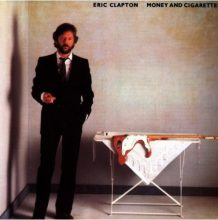 Disco de Vinil Eric Clapton - Money And Cigarettes