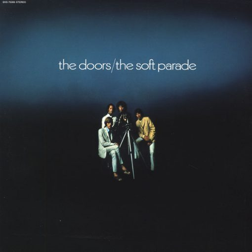 Disco de Vinil The Doors - Soft Parade