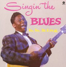 Disco de Vinil B.B. King - Singin' The Blues