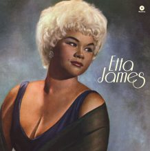 Disco de Vinil Etta James - Etta James