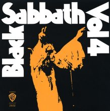 Disco de Vinil Black Sabbath - Volume 4