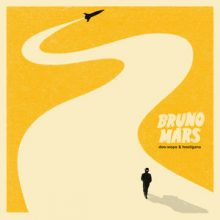 CD Bruno Mars - Doo Wops & Hooligans