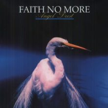 Disco de Vinil Faith No More - Angel Dust