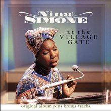 Disco de Vinil Nina Simone - At the Village Gate