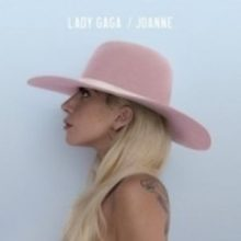 CD Lady Gaga - Joanne