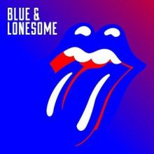 CD The Rolling Stones - Blue & Lonesome