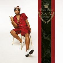 CD Bruno Mars - 24k Magic