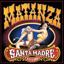 CD Matanza - Santa Madre Cassino