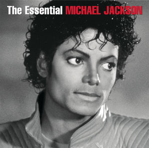 CD Michael Jackson - Essential Michael Jackson