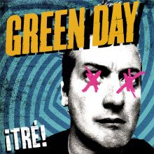 Disco de Vinil Green Day - !Tre!
