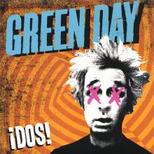 Disco de Vinil Green Day - !Dos!