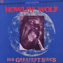 Disco de Vinil Howlin' Wolf - His Greatest Sides Volume 1