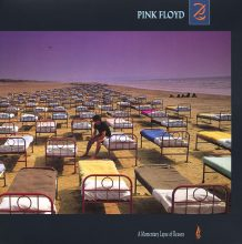 Disco de Vinil Pink Floyd - A Momentary Lapse Of Reason
