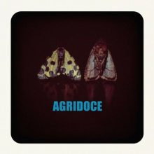 CD Pitty e Martin - Agridoce