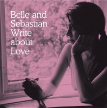 Disco de Vinil Belle And Sebastian - Write About Love