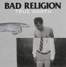 Disco de Vinil Bad Religion - True North
