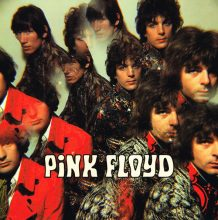 Disco de Vinil Pink Floyd - The Piper At The Gates Of Dawn