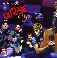 CD Ultraje A Rigor - Acústico MTV