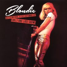 Disco de Vinil Blondie - The Old Waldorf, SF CA 21 September 1977: Early And Late Sows