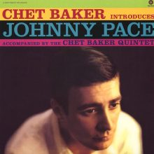 Disco de Vinil Chet Baker Introduces Johnny Pace Accompanied By The Chet Baker Quintet