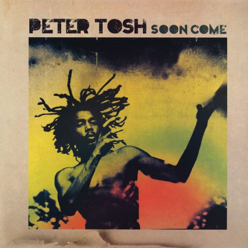 Disco de Vinil Peter Tosh - Soon Come: Capri Theater, Atlanta, February 2nd, 1979