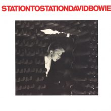 Disco de Vinil David Bowie - Station To Station