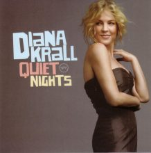 Disco de Vinil Diana Krall ‎– Quiet Nights