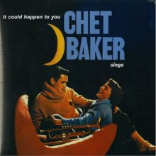 Disco de Vinil Chet Baker ‎– It Could Happen To You
