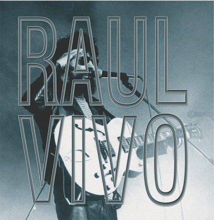 CD Raul Seixas - Raul Vivo