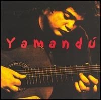CD YAMANDU COSTA