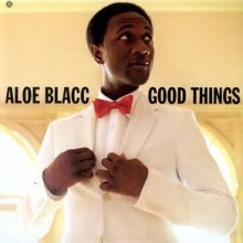 Disco de Vinil Aloe Blacc - Good Things