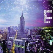 Disco de Vinil Oasis - Standing On The Shoulder Of Giants